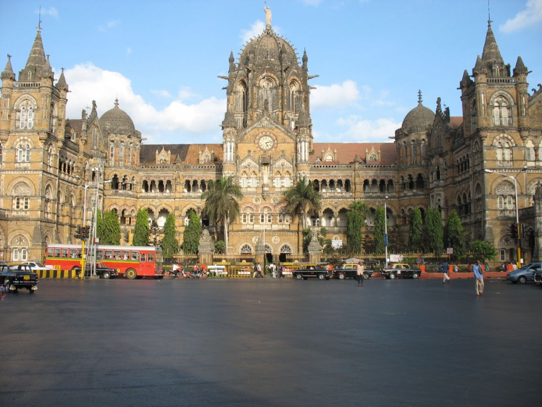10 best B cities in India