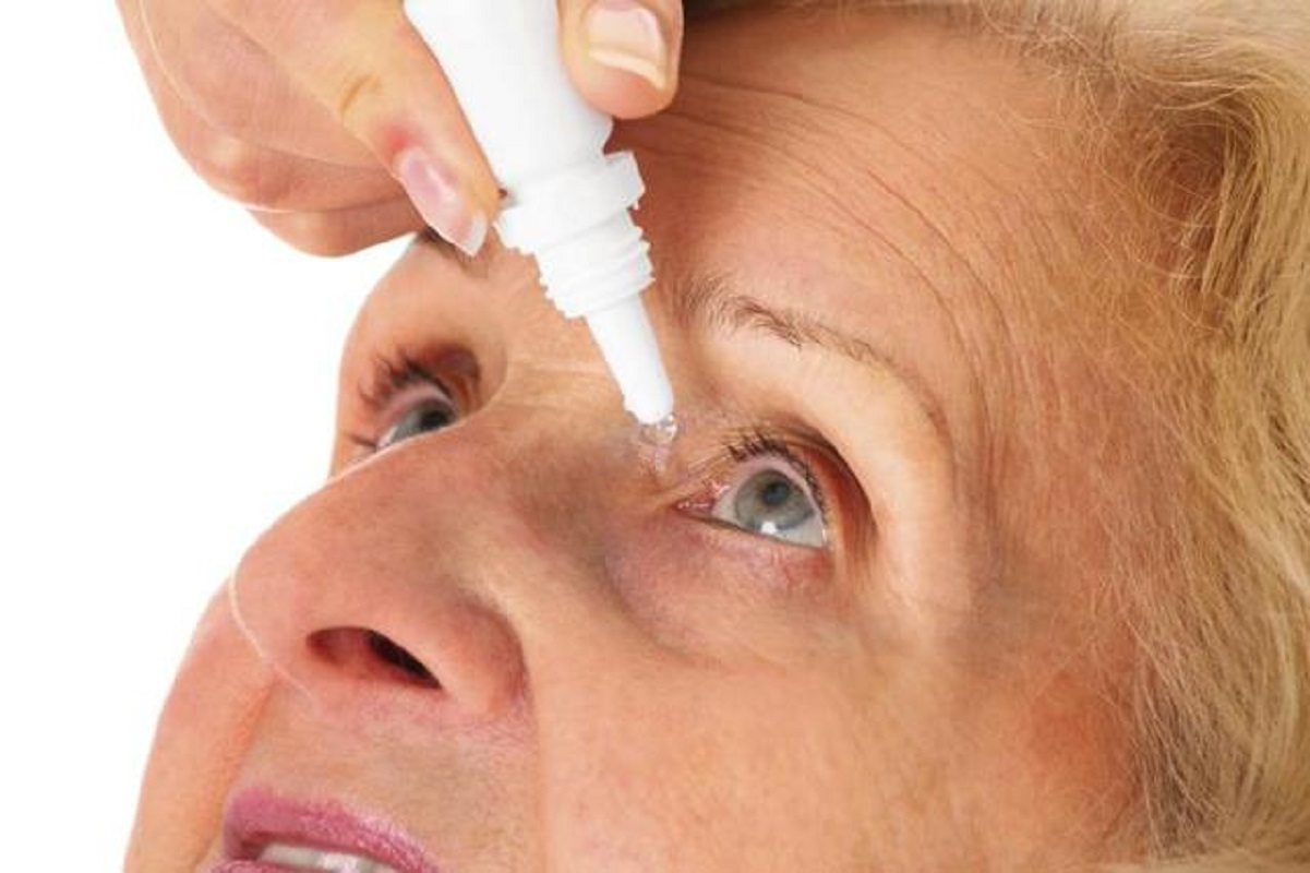 Cataract to be cured with just an eye drop soon- Cataract, Eye Drop