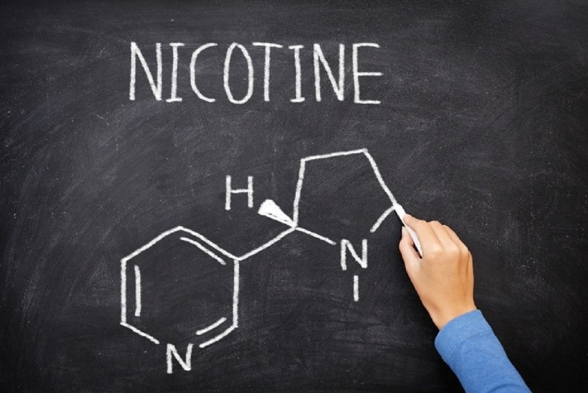 cigarette,Nicotine