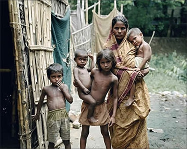 Poorest States In India - Worlds poorest man