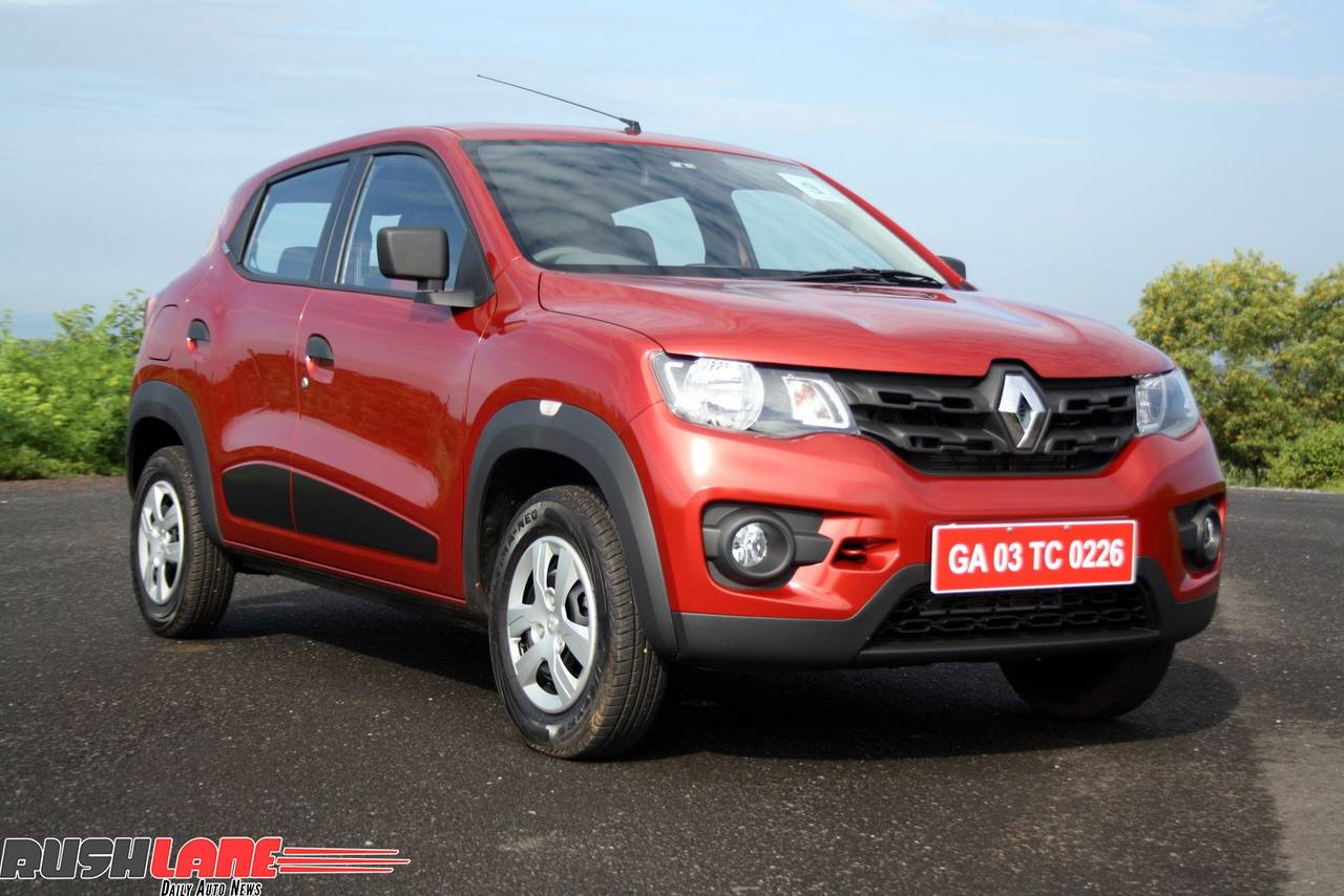Renault Kwid, Budget Car, Affordable Car