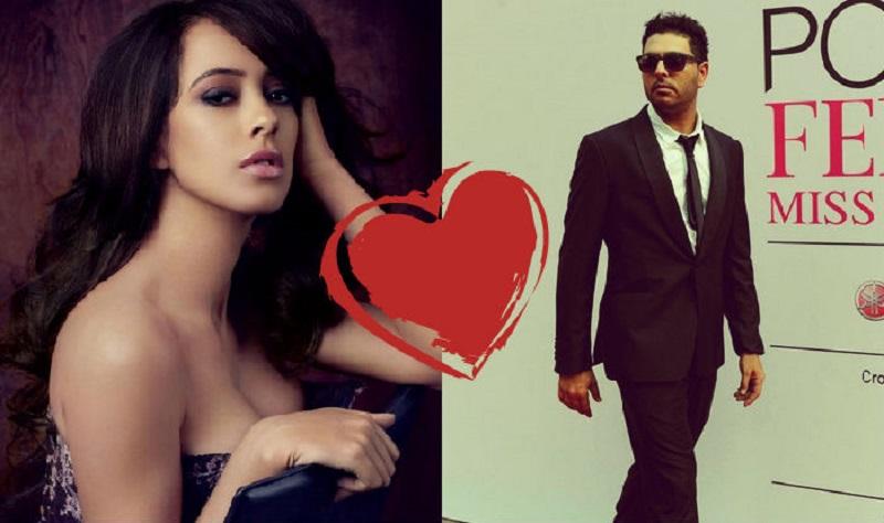 Yuvraj Singh to get engaged