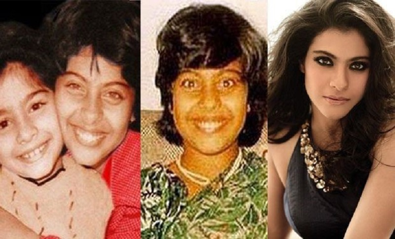 Bollywood Actors, Childhood