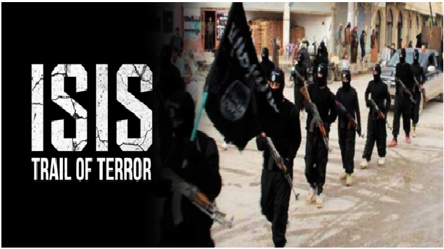 Terrifying Facts About ISIS