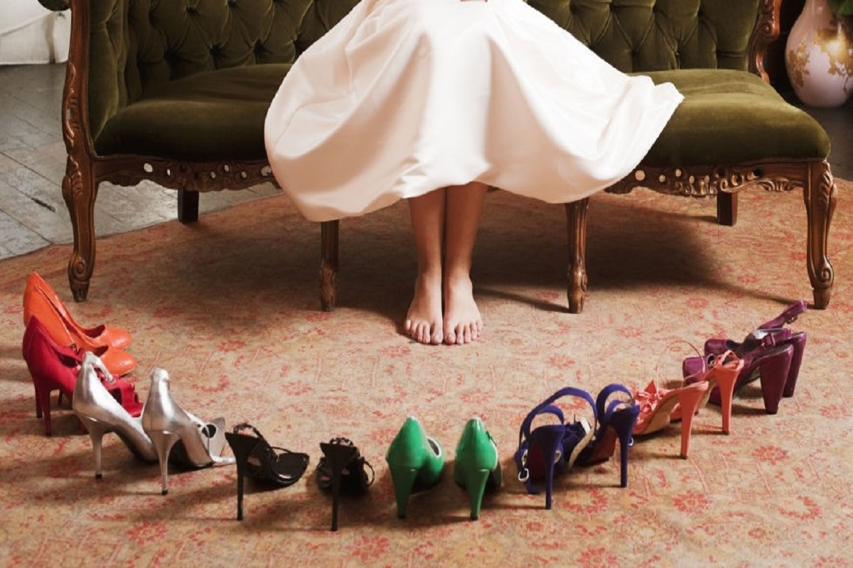 Girls,Women,Wardrobe,Fashion,Shoes,Heels,Flip-Flops
