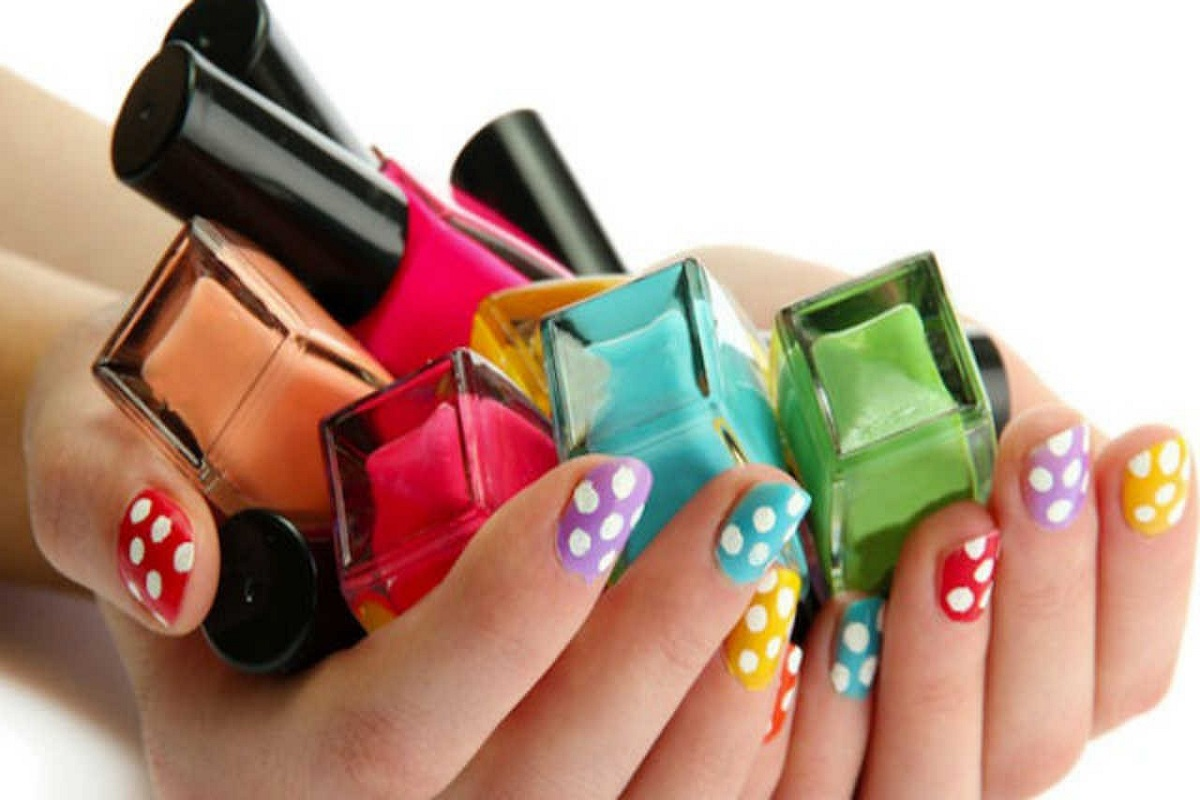 Here Are Few Must Know Facts About Nail polish