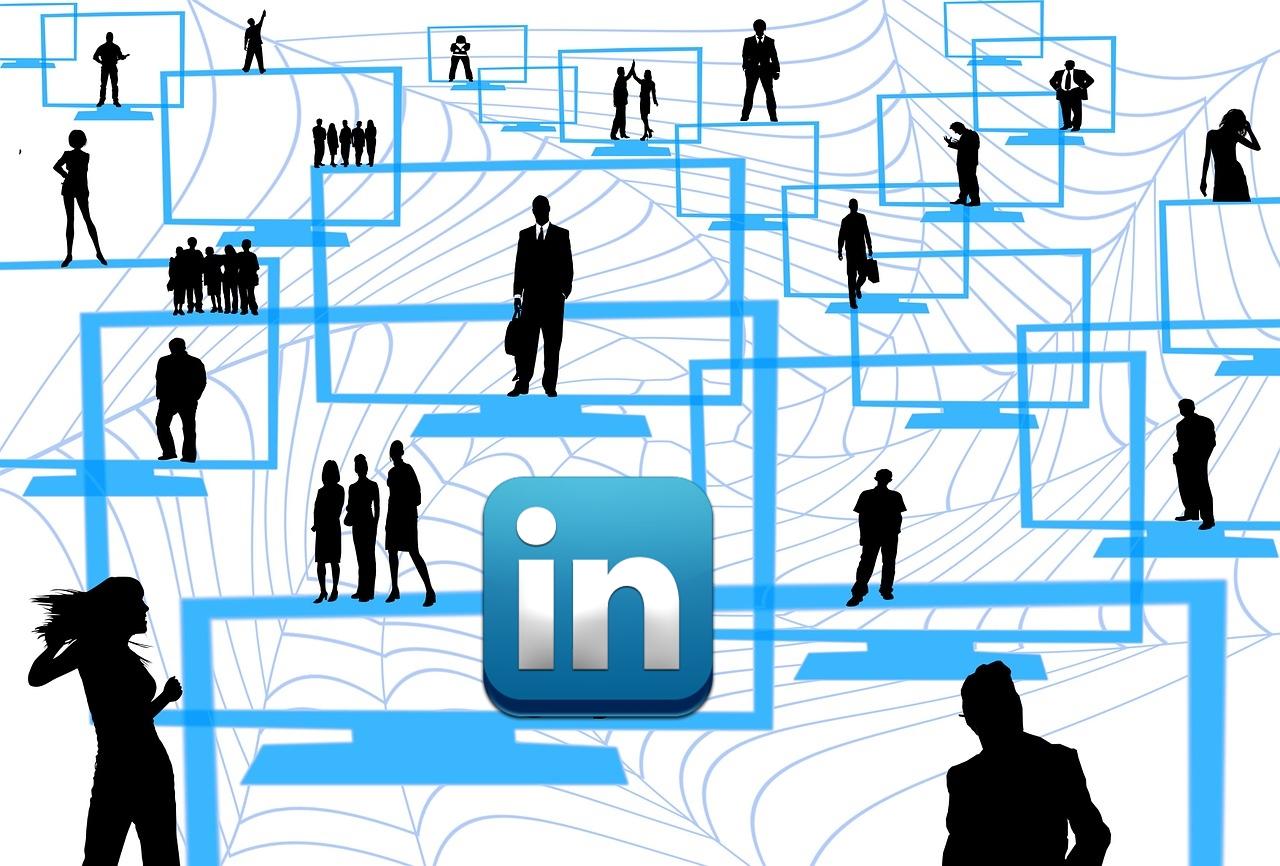 Cybercrime, cybercrime on LinkedIn, fake LinkedIn profiles, LinkedIn