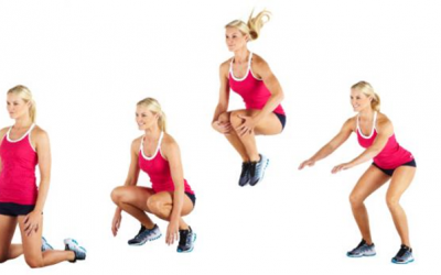 Exercises for legs