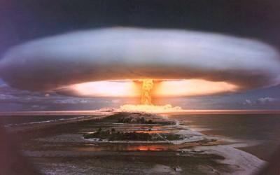 hydrogen bombs