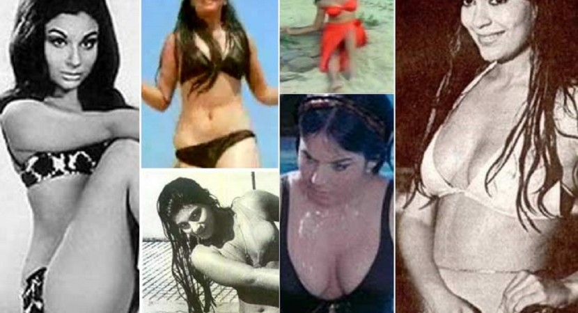 Bollywood,Actress,Bikini