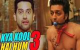Bollywood,Censor Board,'A' Rated,Adult Movies,Comedy,Adult Comedy