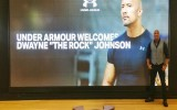 Johnson, The Rock, Dwayne Johnson,Fast and Furious, Under Armour, fitness, WWE