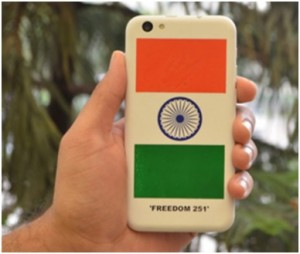 Freedom 251 fraud