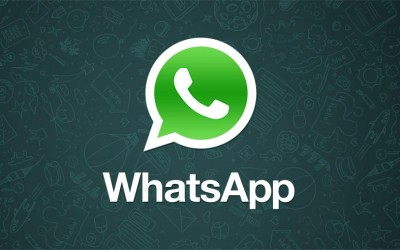 WhatsApp updated