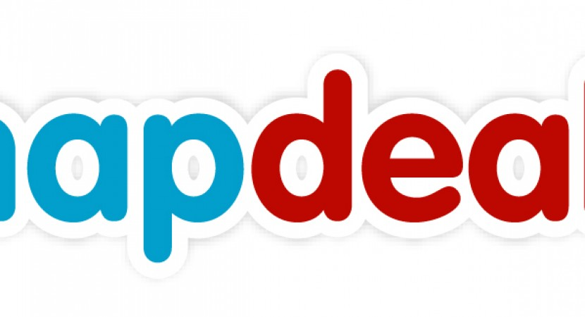 fd7f9ced0 Snapdeal Gets Snapped
