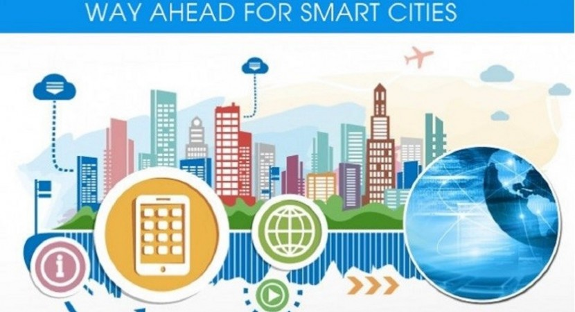 India,Indians,Smart Cities