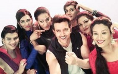 Hrithik Roshan,6-Pack Band,India,Transgender,Musician,Music