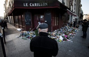 Paris Terrorist Attack