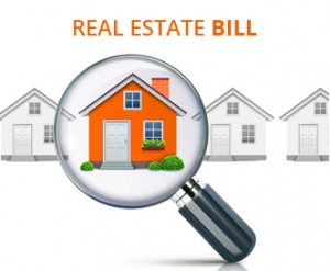 Real estate bill