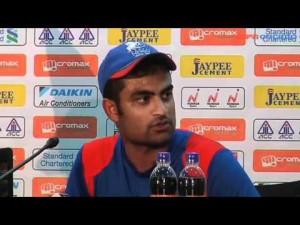India lost to Bangladesh