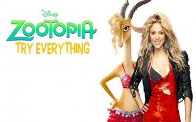 Zootopia premiere