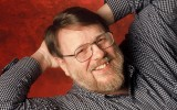 Ray Tomlinson,Email,Invention of email,@