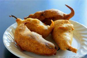 Best Pakoras in Delhi, Delhi Pakora,Delhi Street Food, Pakoras In Delhi, Street Food