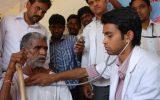 Doctors in India