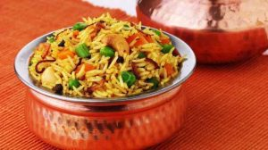 Vegetables,Rice,Recipes,Pulao,Biryani