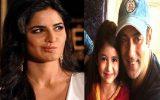 Salman Khan,Katrina Kaif,Harshaali Malhotra,Facebook