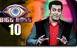 Bigg Boss 10, Bigg Boss 10 Host, Bigg Boss 10 Contestants, Salman Khan ,Bigg boss