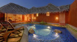 India,Resorts,Themed Resorts