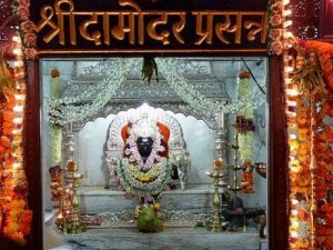 117th Shree Damodar Bhajani Saptah,Vasco,Saptah