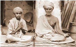 Swami Maharaj