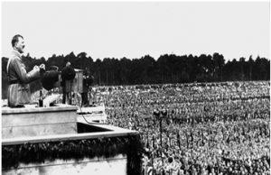 Nazi Movement