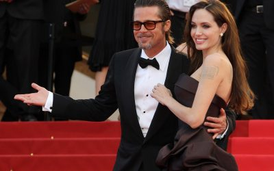 Angelina Jolie, Brad Pitt, Divorce, Hollywood,Celebrity Splits