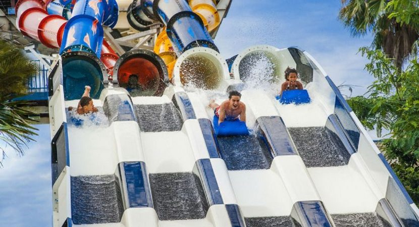 7 Incredibly Amazing Water Parks in the United States ... |United States Water Park