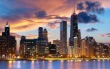 Chicago, Top Places, Attractions