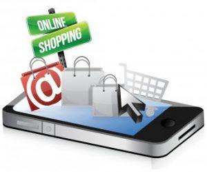 In-app spending