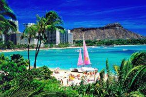 HAWAII, Hawaii Islands