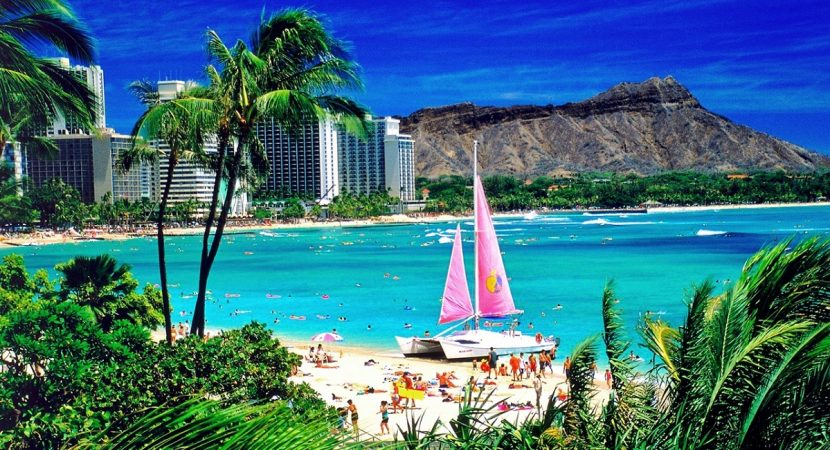 HAWAII, Hawaii Islands