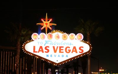 Things To Do, Las Vegas