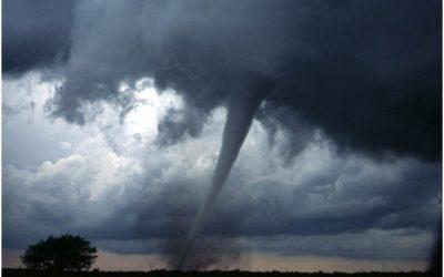 fDestructive tornadoes