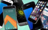 Smartphones of 2016