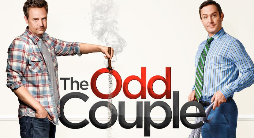 Why You Should Start Watching The Odd Couple