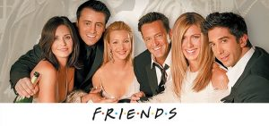 Friends is the best sitcom ever