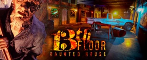 5 most scariest haunted houses in america for 13th floor in denver
