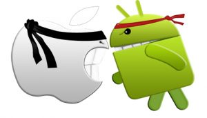 Why Android Would Always Be Better Than iPhone