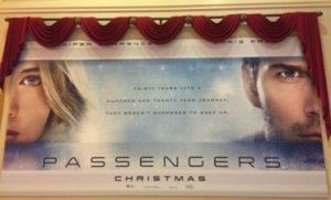 Passengers Trailer