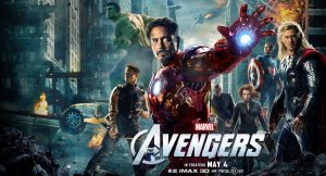 Highest Grossing Films Of All Times